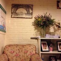 Photo taken at Momo Cafe by Оля Л. on 9/16/2014