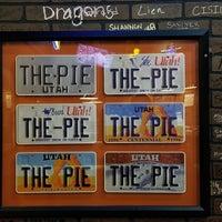 Photo taken at The Pie Pizzeria by Joshua B. on 7/2/2017