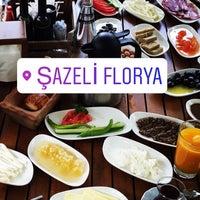 Foto tirada no(a) Şazeli Florya por Ayaz em 9/4/2017