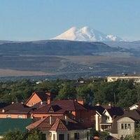 Das Foto wurde bei Санаторно-курортный комплекс «Русь» von Sergey K. am 9/17/2014 aufgenommen