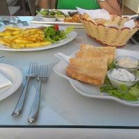 Photo taken at Sienna by Alexey B. on 6/27/2014