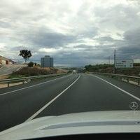 Photo taken at El Villar de Arnedo by May T. on 4/2/2013
