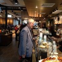 Photo taken at Starbucks by bj j. on 5/25/2013