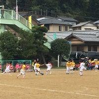 Photo taken at 浜松市立富塚小学校 by 太田 賢. on 11/23/2015