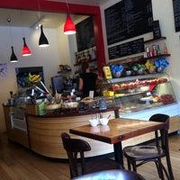 Photo taken at Richard's Café by Amin A. on 8/20/2014