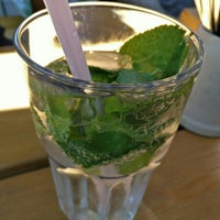 Photo taken at Hans im Glück - Burgergrill by Wolfgang S. on 7/20/2016