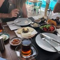 Das Foto wurde bei Brera boutique otel von Tuğçe B. am 9/14/2018 aufgenommen