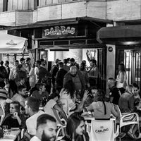 Photo taken at Barbas Bar by Tomas P. on 8/31/2014