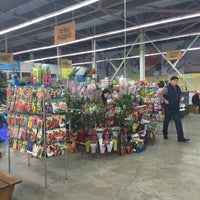 Photo taken at Fresh Market by Sandra O. on 4/15/2015