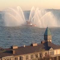 Photo taken at The Ritz-Carlton New York, Battery Park by Robert B. on 4/26/2013