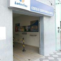 Photo taken at Lotérica - Costa E Costa Mega Sorte by Alberany A. on 6/9/2016