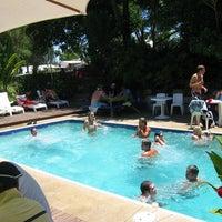 Photo taken at Billabong Backpackers Resort by Billabong Backpackers Resort on 4/24/2015