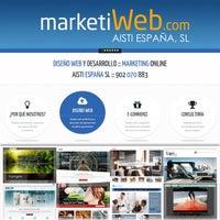 7/2/2014에 AISTI España SL - Diseño Web España님이 AISTI España SL - Diseño Web España에서 찍은 사진