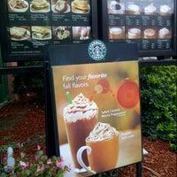 Photo taken at Starbucks by Cherie B. on 10/12/2012
