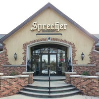 Photo taken at Sprecher Brewery by Gerry C. on 11/3/2012