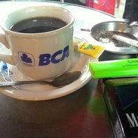 Photo taken at Cafe Corner by Boby J. on 2/3/2015