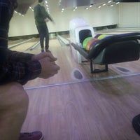 Photo taken at Bowling De Kegel by Nico S. on 9/19/2015