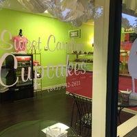 Photo taken at Sweet Carolina Cupcakes by Jason H. on 9/26/2013