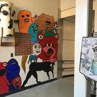 Photo taken at DuPont Manual High School by Jason H. on 2/22/2017
