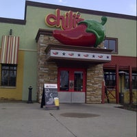 Photo taken at Chili's Grill & Bar by Bhindher D. on 8/10/2012