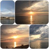 Photo taken at италия отдых лето☀️☀️☀️😃🍕🍕👌 by Natali V. on 8/20/2014