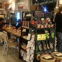 Photo taken at Wild Oats Cafe by Michael Anthony on 12/12/2012