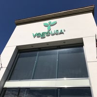 Photo taken at Vege USA by Michael Anthony on 3/15/2017