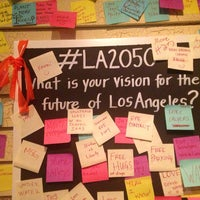 Photo taken at Arts Restore LA by Michael Anthony on 11/24/2013