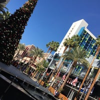 Photo taken at The LINQ Promenade by Naish M. on 11/26/2017