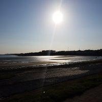 Photo taken at Ballyloughaun Beach by Mario B. on 5/25/2018