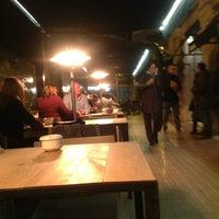 Das Foto wurde bei Bodega Granados von ernst am 3/11/2013 aufgenommen