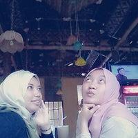 Photo taken at Dapoer Nusantara by dita s. on 2/16/2014