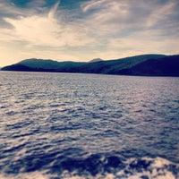 Photo taken at Isola d'Elba by SirCambiozzi on 1/30/2013
