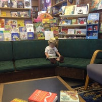Photo taken at The Regulator Bookshop by Amy J. on 6/21/2013