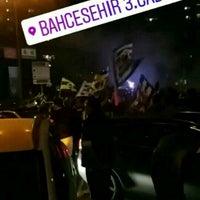 Photo taken at Bahçeşehir 3.cadde by Mutlu K. on 5/21/2017