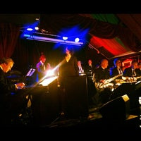 Photo taken at The Grand Social by Roseanne S. on 12/12/2012