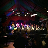 Photo taken at The Grand Social by Roseanne S. on 10/24/2012