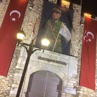 4/28/2018 tarihinde Samet K.ziyaretçi tarafından Kervansaray Kuşadası'de çekilen fotoğraf