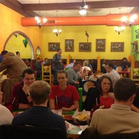 Photo taken at El Meson by Ric M. on 3/22/2013