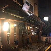 Photo taken at 하마초 by HW L. on 8/2/2016