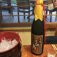 Photo taken at Edo Japanese Restaurant by HW L. on 8/19/2017