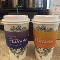 Photo taken at Starbucks by HW L. on 9/7/2016