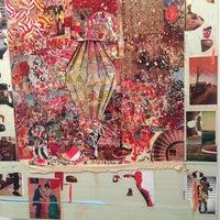 4/6/2013にSam Y.がAndrea Rosen Galleryで撮った写真