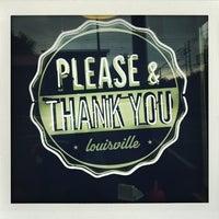 Foto diambil di Please & Thank You oleh Jo pada 10/19/2012