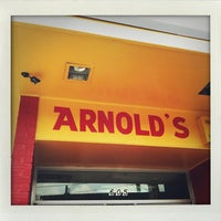 Photo taken at Arnold's Country Kitchen by Jo on 6/17/2013