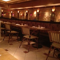 Photo taken at The Cheesecake Factory by Lin H. on 8/9/2013