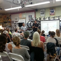 Photo taken at Hazard's Cyclesport (Official) by Jon M. on 7/11/2014