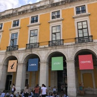 Photo taken at Lisboa Story Centre by Rachel C. on 6/25/2018