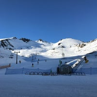 Photo taken at The Remarkables Ski Area by Rachel C. on 8/28/2017