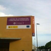 Foto tomada en Centro Urban Los Majuelos por Ricardo C. el 3/14/2013